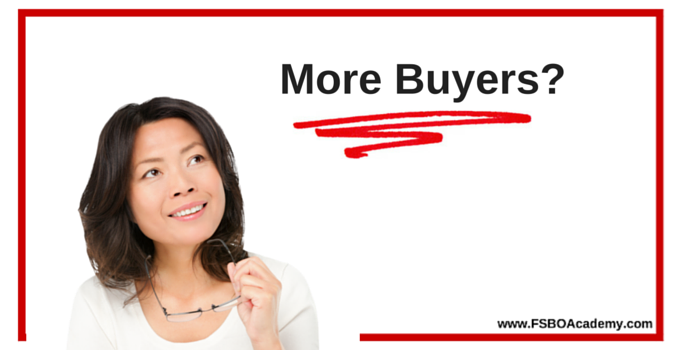 More Buyers Through Zillow